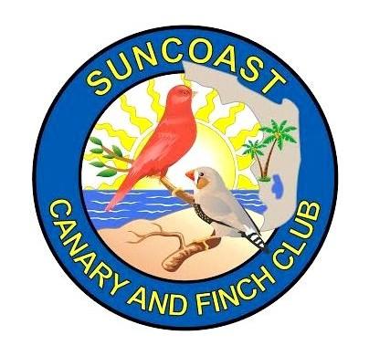 Sun Coast Canary & Finch Show ~ FL