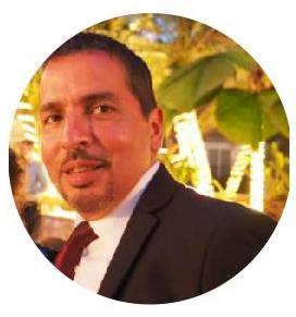 Daniel Maldonado Regional VP 1