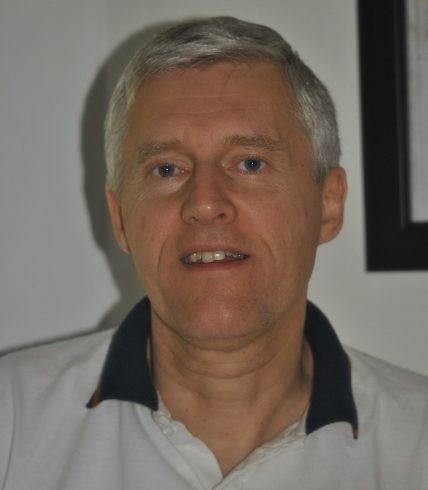 Regional VP 2 – Kurt Faudel