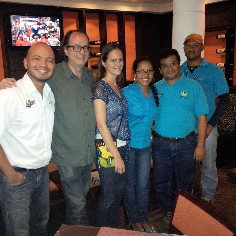 RSP volunteers